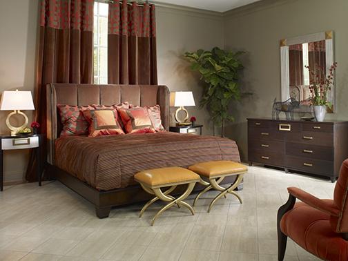bedroom coordinates