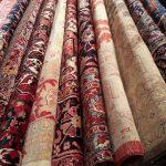 Greenbaum interior rugs